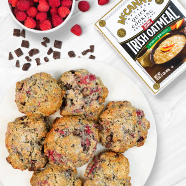 Image of Oatmeal Scones