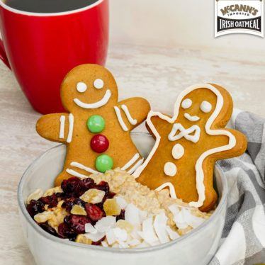 Image of Ginger Bread Dunk