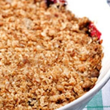 Image of <em>McCann's</em><sup>®</sup> Fruit Crumble