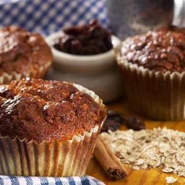 Image of Health Muffins