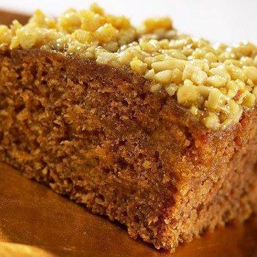 Image of Oatmeal Cake